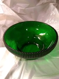 green and black plastic container Newburgh, 47630