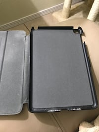 black tablet computer with case Jersey Village, 77065