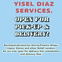 Delivery Services for Merchant Only South San Francisco