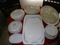 89$ set corning ware never usex Clearwater, 33764