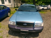 Ford - Crown Victoria - 2006 Capitol Heights