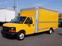 GMC - savana g3500 16 box - 2012 Manassas, 20110