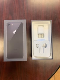 64G iPhone 8 for T-Mobile. In really good condition. Asking 500 Albuquerque, 87121