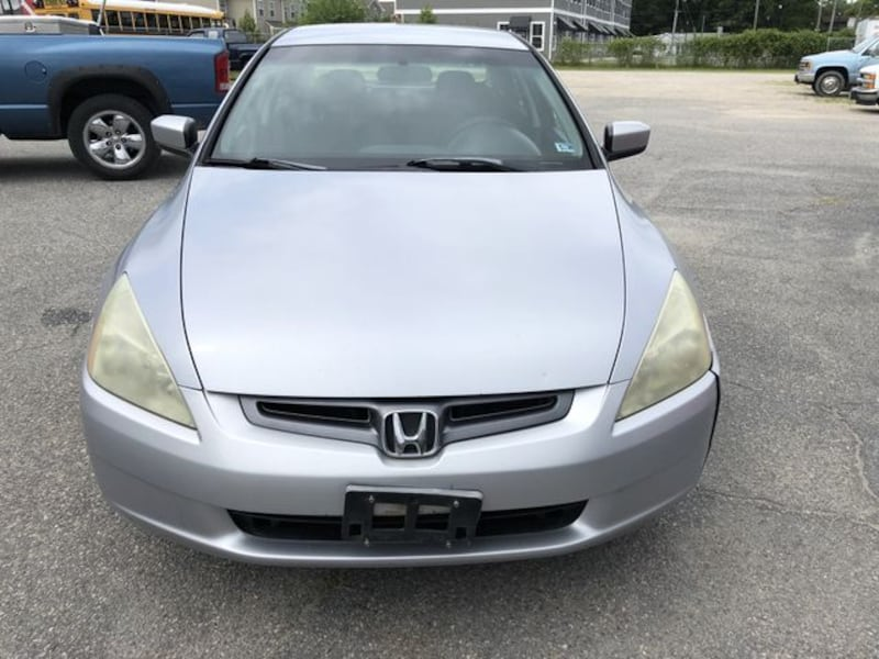 2005 Honda Accord for sale 6