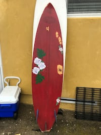 Surfboard  Oceanside, 92058