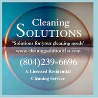 Budget Friendly House Cleaning!!! Chesterfield County