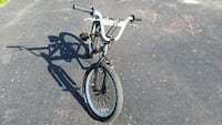 Mongoose 20 inch bmx bicycle like new