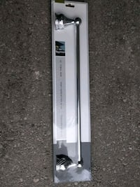 "18""/ 46 cm TOWEL BAR, Brand New Toronto, M2N 0A5"