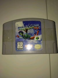 Pilot wings n64 nintendo 64