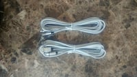 Samsung charger cables