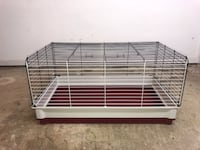 Pet cage and supplies for rabbits, hedgehogs, guinea pigs, etc. Brandon, 39042