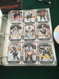 Trading cards ( hockey, football, yu-gi-oh) Dollard-des-Ormeaux, H9G 1Z9