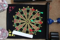 Magnetic Dart Board Abbotsford