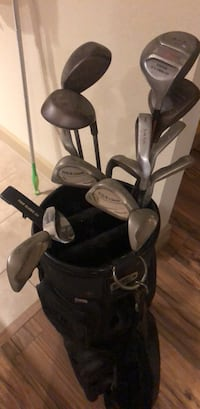 golf clubs Houston, 77027