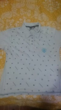 Polo Quitsilver Talla M Madrid, 28035