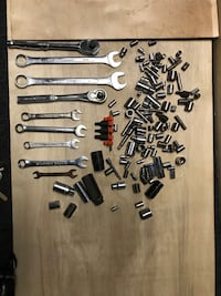 LOT of mixed tools and case Nashville, 37027