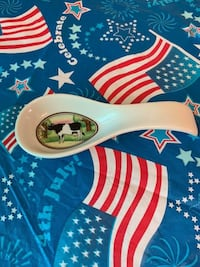 Beautiful Country Cow Spoon Rest! Wappingers Falls, 12590