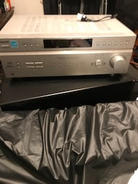 Gray and black philips dvd player Natchitoches, 71457