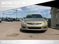 Honda-Accord-2007 TUCSON