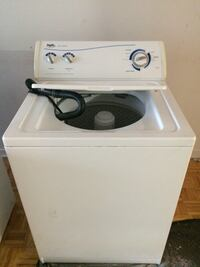 Washer good condition  Montréal, H4N 2X4
