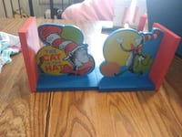 Mickey Mouse and Minnie Mouse themed table Fulton, 13069