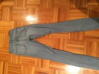 Girl's  Jeans from Garage size 00 Montréal, H1E 6S3
