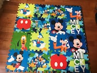 Mickey Mouse Fomi Mississauga, L5A 3R1