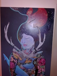 Art for sale Aurora