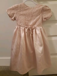 2/$5 Girls Pakistani/Indian Silk dress  London, N6G 0G4