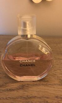 Chanel eau tendre perfume Falls Church, 22043