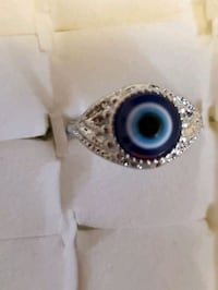 New Rings,  $3 each, size 7 & 8 & 9 &10