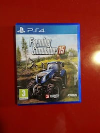 Jeu Sony PS4 Farming Simulator Maubeuge, 59600