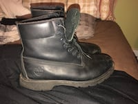 black timbs Kalamazoo, 49048