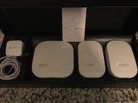 eero advanced WiFi system  Falls Church, 22046