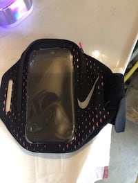 Nike Workout Cell Phone Holder Chesapeake, 23320