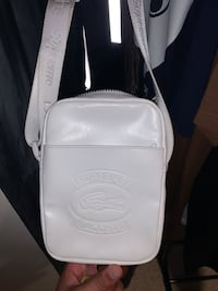 Supreme Lacoste Cross Body