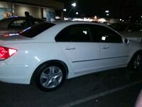 2006 Acura RL 3.5 W/NAV (48-state only) Baltimore