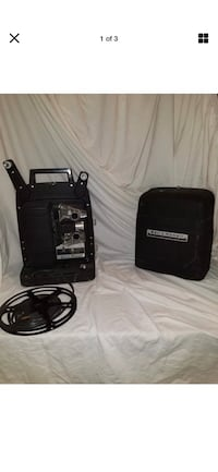 Bell & Howell 8mm projector works excellent Waterbury, 06702
