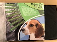 Pet car seat cover Chagrin Falls, 44022