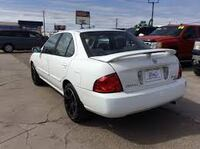 2006 nissan dont run... good trans parting out Hesperia