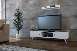 Tv stand luxury quality