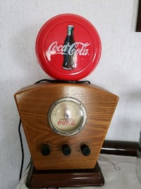 Coke clock Wills Point, 75169