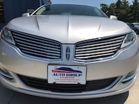 2016 Lincoln MKZ 4dr Sdn Hybrid GUARANTEED CREDIT APPROVAL Des Moines