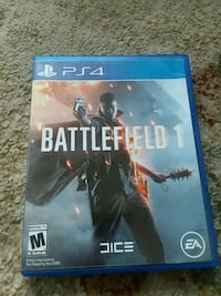 Ps4 game Prineville, 97754