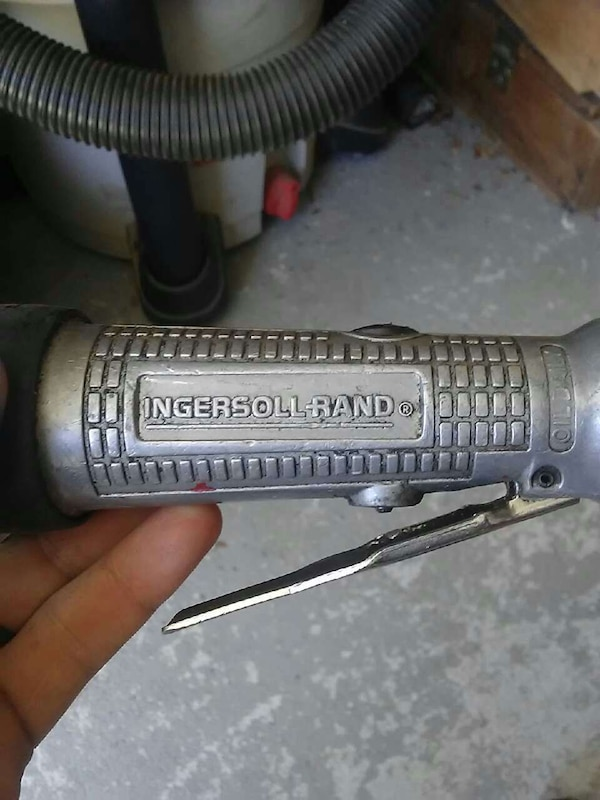 Air ratchet Ingersoll Rand!