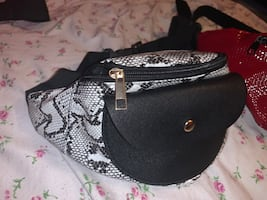 Fanny Pack 2 for $12