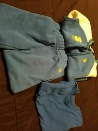 baby's three assorted clothes Kearneysville, 25430