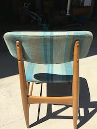 Midcentury chairs