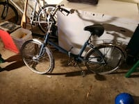 Schwinn Folding Bike Victoria, V8Y 1L9
