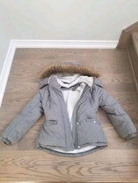 Girls Joe winter jacket MEDIUM